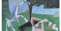 Art I Pablo Picasso
