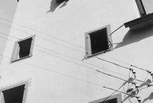Photography I Lucia Moholy