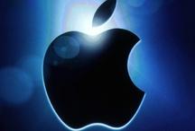 Apple = Acessórios / by Graca Malta Carneiro