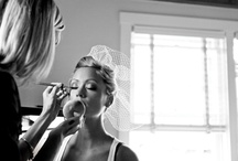Planning & Advice / Advice on planning your special day from makeup artists, wedding planners, photographers, and more!