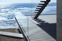 Seaside decor