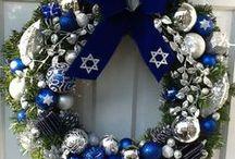 Jewish Holidays / by Whitney Marble