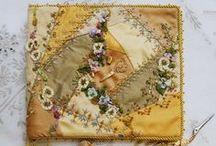 Quilting and Needle Arts