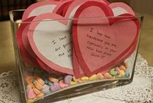 Valentine's Day / by Brenda King