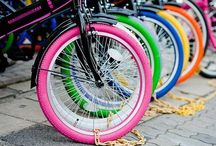 My bike ! / by Graca Malta Carneiro