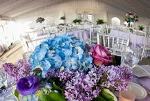 Real Weddings: Newport Yachting Center