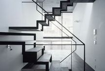 Stairs  / by GRADA