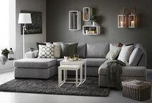 Decor / Designing from interior furnitures to decoration