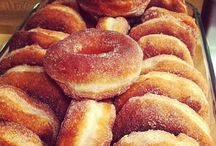 how to: DOUGHNUTS! / by V A S E R I S A