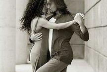 Dance, The Tango / by Rosa de Vaux