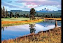 The Beauty Around Us / Central Oregon is an amazing place to live!  Check out some of these breathtaking sights!