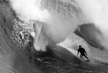 Photography : Surf