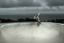 Photography : Skate