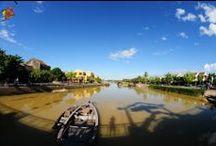 """Die Altstadt Hoi An  / Das Wort Hội An bedeutet einen geruhsame Ort zum Treffen. Auf English und andere europärische Sprachen wird geschichtlich als Faifo bezeichnet. Dieses Wort wird von Vietnamesisch """"Hội An phố"""" (Hoi An Stadt), was danach zu """"Hoi-pho"""" und """"Faifo"""" verkürzt wird, abgeleitet.  http://vietnamreisen.asiatica.com/de/1/reiseziele-aktivitaten/hoi-an-57.html"""