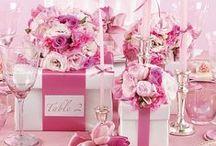 (テーマカラー)ピンクがテーマのウェディング / オリジナルウェディングを実現するには、まずはテーマカラーを決めましょう!「ピンクがテーマの結婚式」のインスピレーションを集めました。みなさんのウェディングプランの参考になれば幸いです。 http://www.cheri-mariee.jp/fs/prehana/c/pastelpink