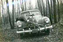 #TBT Vintage Outdoor Photos