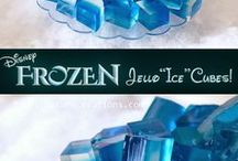 Frozen Party Theme / by Upper Sturt General Store.