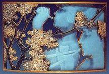 Jewellery...Art Nouveau ll / by Rosa de Vaux