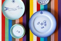 Tableware / Servies