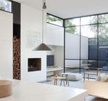 HOUSE OF THE DAY / Our favourite houses, selected by The Modern House team www.themodernhouse.com