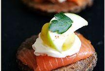 Food Design / by Anita Porterfield