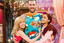 Sam and cat / Love Sam & Cat  FOREVER  We will always remember it.
