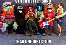 The Muppets
