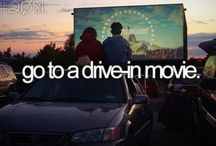 """{❥ My Bucketlist ❥} / """"I've got places to go & things to do"""" / by Taylor Davis"""