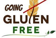 Gluten Free Diet / #GlutenFreeDiet