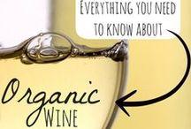 Organic Wine / #OrganicWine    #KosherWine