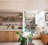 SUPERIOR INTERIORS / SUPERIOR INTERIORS: Homes with outstanding interior-design pedigree.