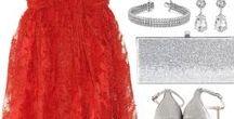 Vermilion Outfits