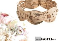 Jewellery / Nice pieces of jewelry for women. New ideas, wonderful colors and nice designs!