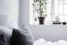 Sunday Morning / Sonntagmorgen / Es gibt nichts schöneres als den Sonntag im Bett zu verbringen. Hier zeigen wir unsere Lieblings Schlafzimmer Ideen.