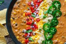Vegetarian Recipes + Sides / A collection of Pinterest's best vegetarian recipes - Vegetarian meals | Vegetarian dinner | Vegetarian soup | vegetarian lifestyle | vegetarian breakfast