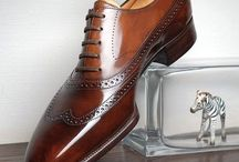 Luxury shoes, magnifique
