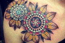 Tattoos / by Mara Alvarez