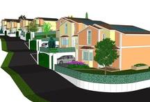 Nuovo Complesso Residenziale a Campobasso - Da Euro 229.000 / Nuovo Complesso Residenziale a Campobasso - Da Euro 229.000 - Vicino Via Conte Rosso