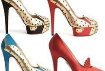 zapatos y mas zapatos