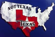 Texas / by Terri Eagan