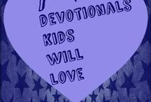 Bible: lessons, devotionals, apps for your family