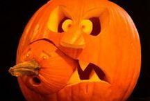 Halloween / by Stephanie Hiddemen