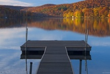 Beautiful Lake Waramaug