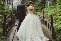 Weddings / by Jennifer Cutler