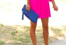 Fashionista / Clothes and styles I love  / by Tara Blum