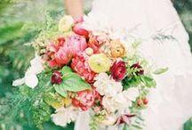 An Enchanted Garden Wedding