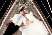 A Nautical Wedding