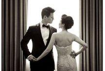 A 1920's {Gatsby} Wedding