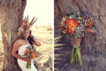 A Native American Wedding