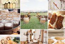 A Thanksgiving Wedding